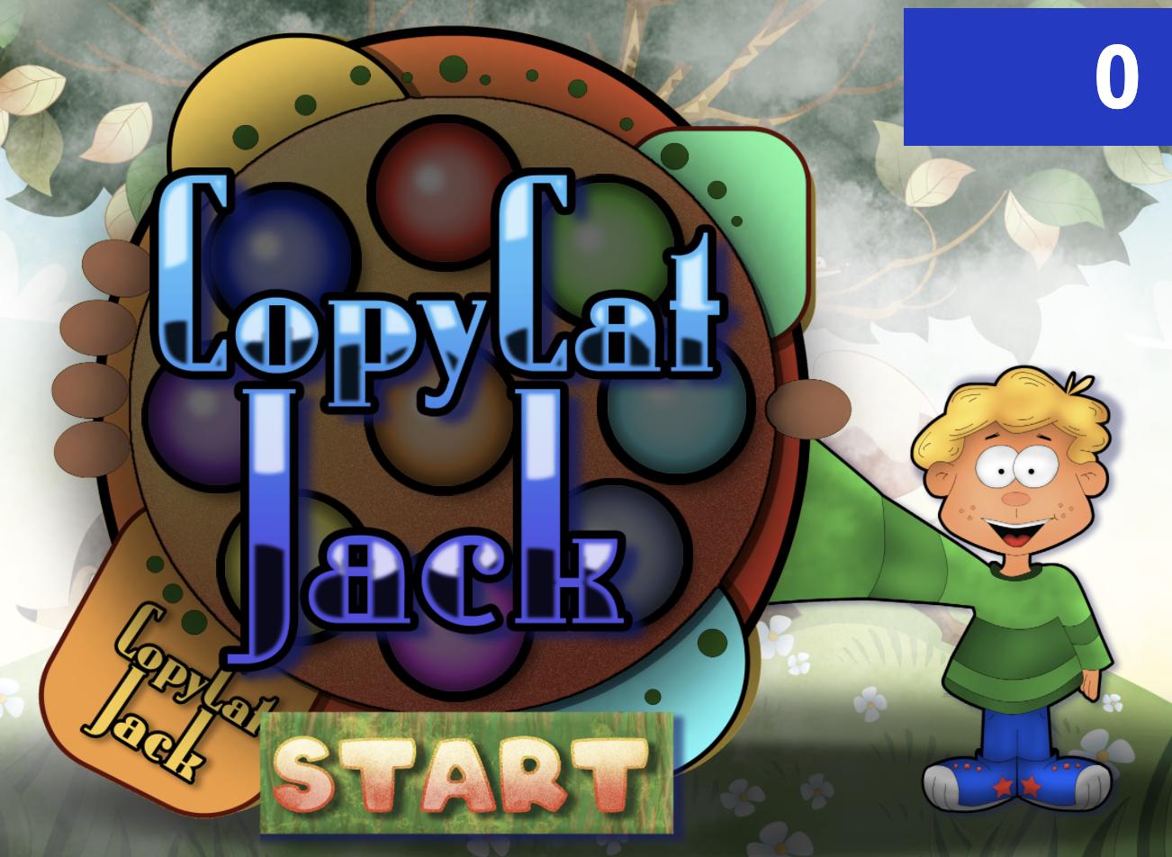 CopyCat Jack