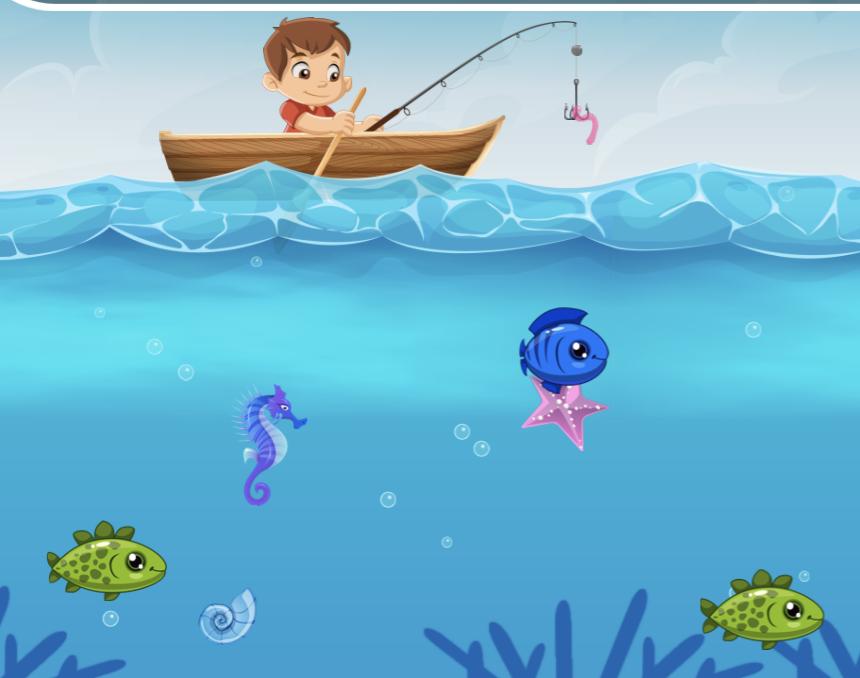 Image Fishing Trip