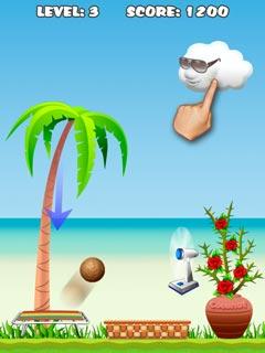 Image Coconut Beach