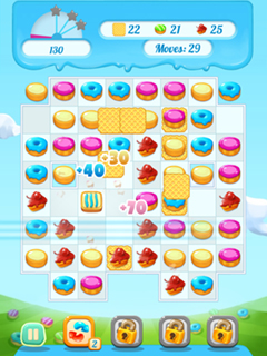 Image Cookie Crush 2