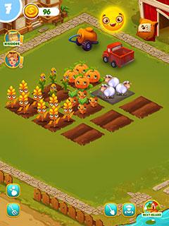 Image Little Farm Clicker