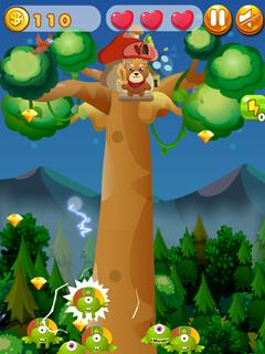 Image Squirrel Hero