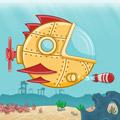 Submarine Dash